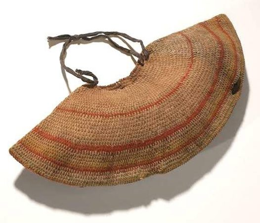 Dilly bag from Queensland