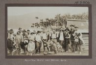1926 field trip to Lord Howe Island #1
