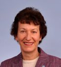 Dr Joanne Daly