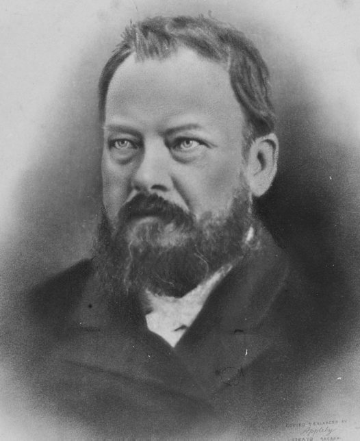 Gerard Krefft, Curator and Secretary, 1861-1874