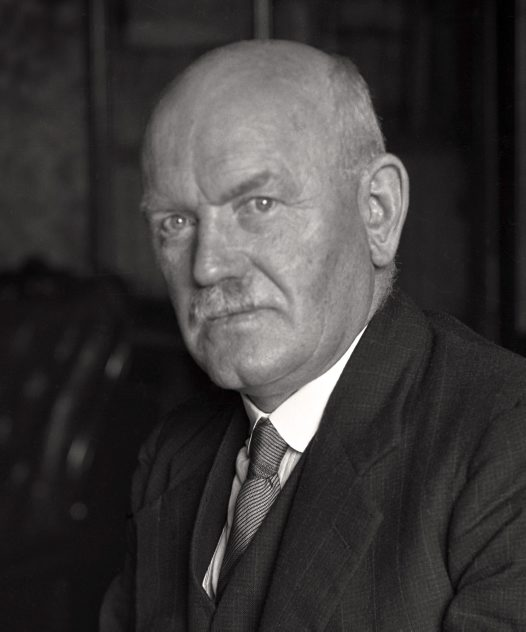 Charles Anderson, Director, 1921-1940