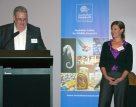 Michael Wells and Wendy Weir - AAWHG Wildlife Management Forum 2012
