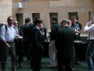 Morning tea - AAWHG Wildlife Management Forum 2012 #02