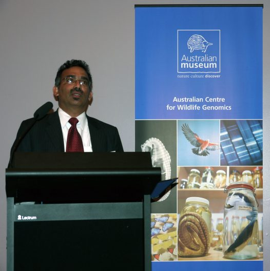 Dilip Mathew - AAWHG Wildlife Management Forum 2012