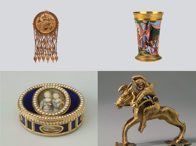 Treasures of Alexander