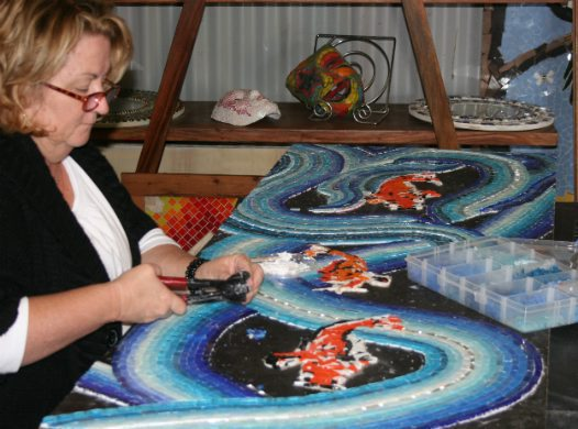 Mosaic Workshop for Adults