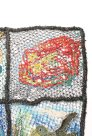 Ghost net art, Gur Atkamlu (Sea Blanket)  - E095183 #4