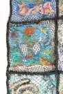 Ghost net art, Gur Atkamlu (Sea Blanket)  - E095183 #10