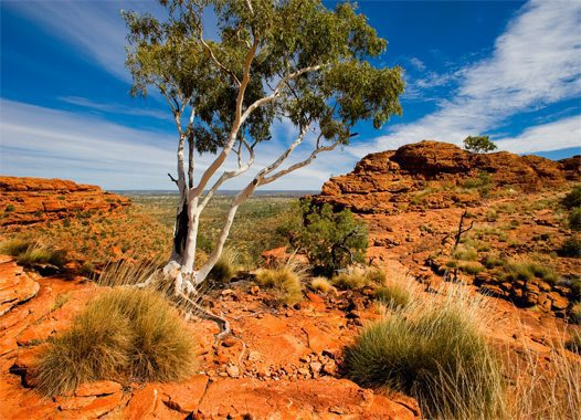 Night Talk: Geology of Australia #1