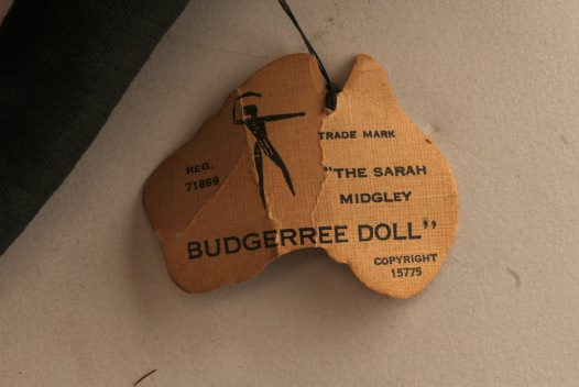 Sarah Midgley Budgerree Doll – AUR0261 #4