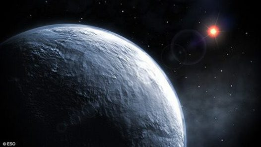 Night Talk: Exoplanets and life elsewhere: where do we begin?