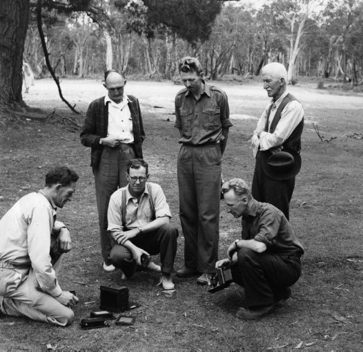 Photographers: Meeting