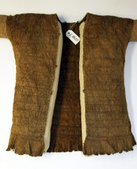 Bark Jacket, Borneo: E8607