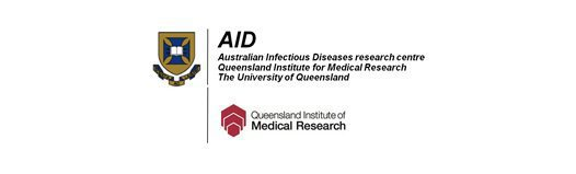 Australian Infectious Diseases Research Centre Logo (Eureka Prizes)