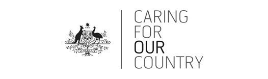Caring for our Country Logo (Eureka Prizes)