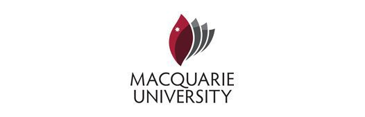 Macquarie University Logo (Eureka Prizes)