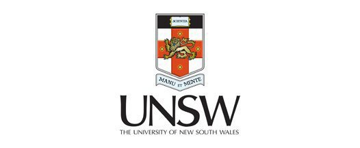 University of New South Wales Logo (Eureka Prizes)