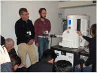 Microscopy workshop – Polychaets Conference #3