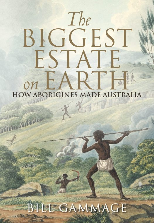 Talk: The Biggest Estate on Earth - How Aborigines made Australia #2