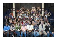 Participants of the International Polychaete Conference 2013.
