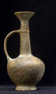 Egyptian Jug: E22333