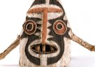 Mask - Papua New Guinea: E22244