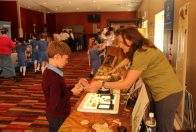The Australian Museum Science Festival in Bathurst #4