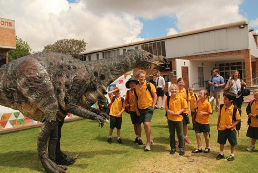 The Australian Museum Science Festival in Bathurst #5