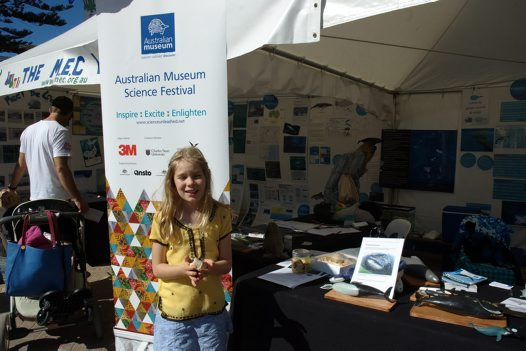 The Australian Museum Visits Manly #3
