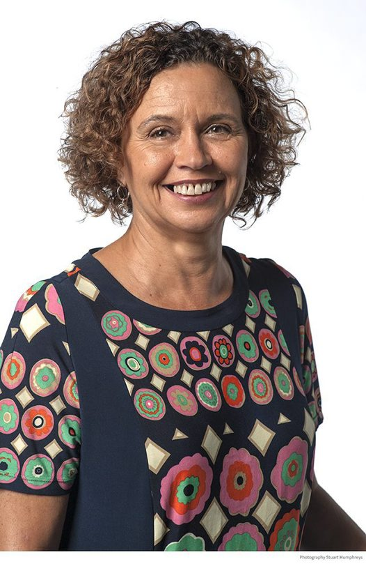 Robynne Quiggin, Trustee
