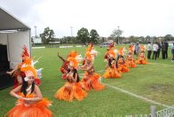 Harmony Day Workshop 2014 #2