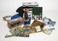 Museum in a Box - National Parks