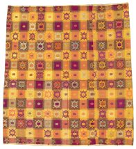 Ceremonial Skirt Cloth, Bali - Yu and Soutter Collection