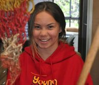 Aboriginal Weaving Workshop (Corroboree Sydney 2014)