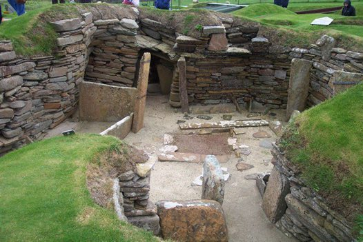 Night Talk: Archaeology on the Orkney Isles