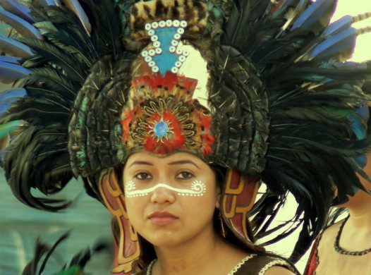 Night Talk: Native Women's Power Before and After the Fall of the Aztec Empire