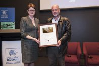 Tim Flannery - A Lifetime of Achievement #1