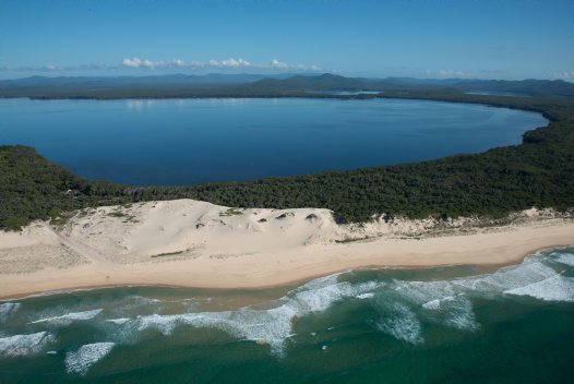 Port Stephens-Great Lakes Marine Park