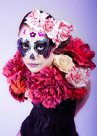 Art of the Skull: Colour Beauty of Traditions #1