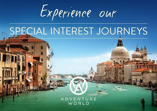 Special Interest Journeys