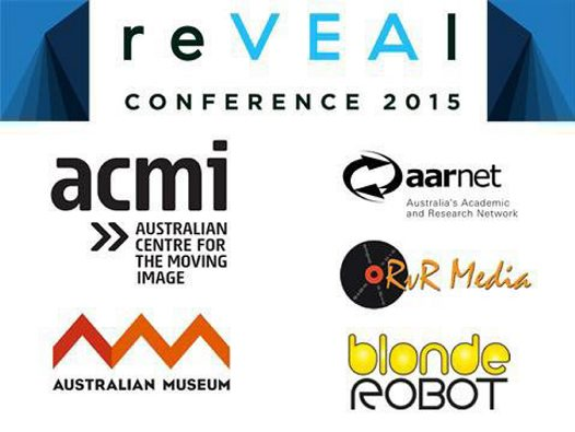 reVEAl 2015 supporters