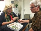 Kim McKay interviews entomologist Chris Reid