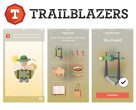 Trailblazers Kids App
