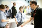 Students learn the ins and outs of science experiments