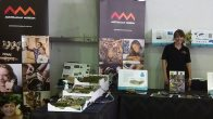 Australian Museum at YES 2016