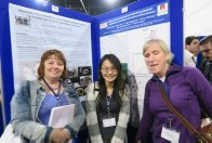 AMRI scientists present at the 12th International Polychaete Conference