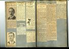 Anthony Musgrave's Newspaper Clippings