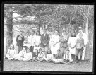 School Children on Lord Howe Island