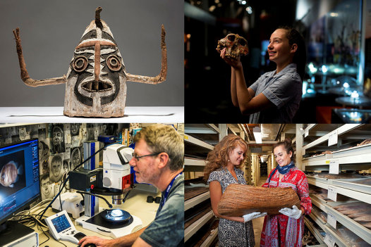 Australian Museum Foundation Projects 2018
