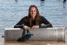 Night talk: Whales, drones and the future of marine mammal research